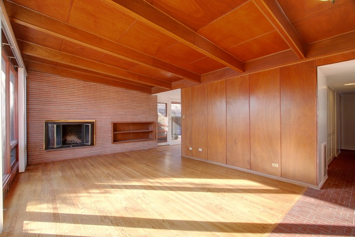 Original Midcentury Modern Home For Sale In Hilltop