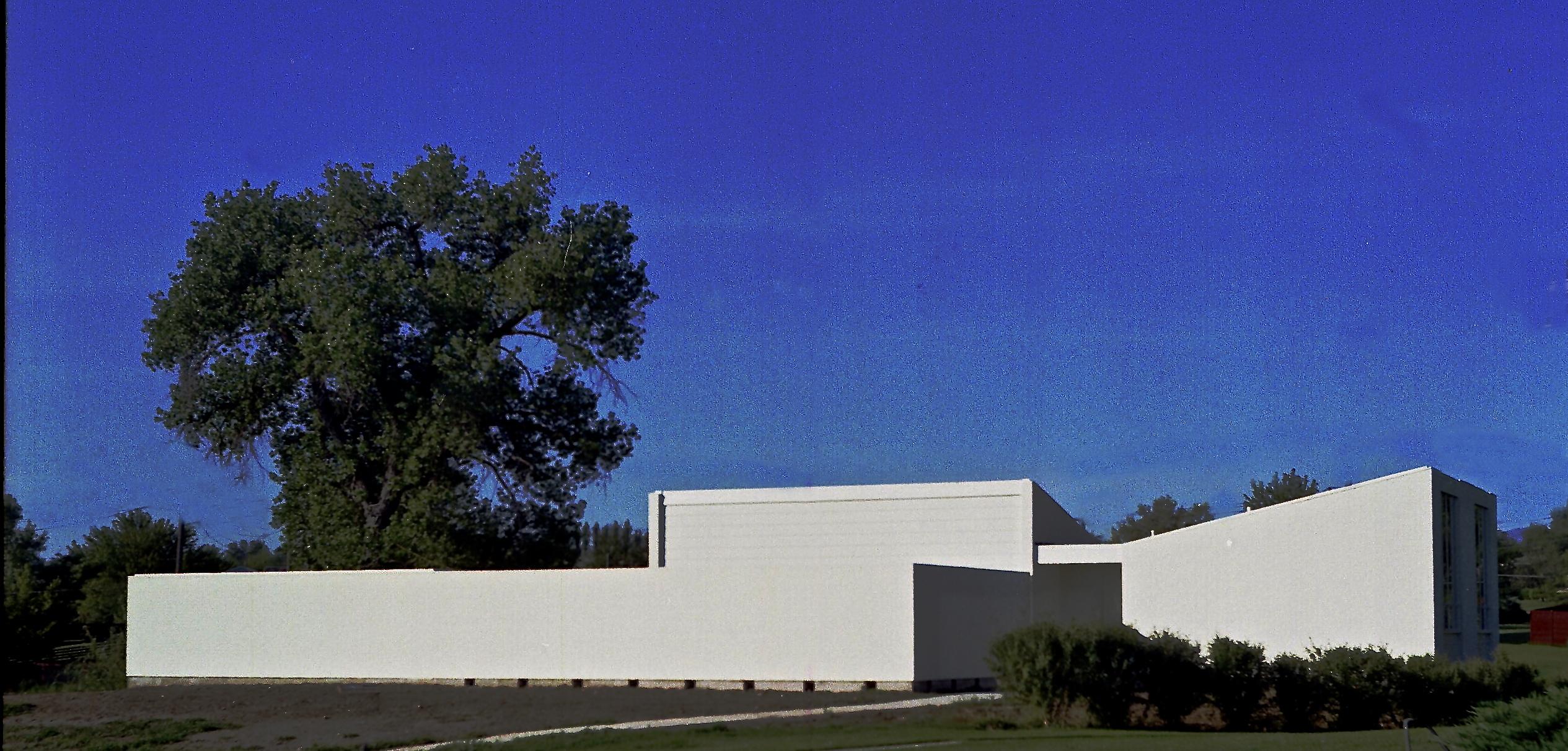 The Zavislan House | Alan Golin Gass, Architect