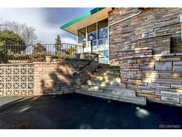 Time Capsule 1960's Mid-Century Modern Home in Bow Mar