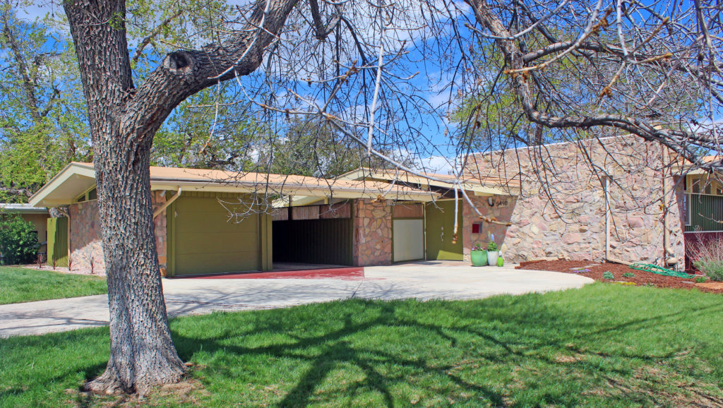 Mid-Century Modern Home | Arapaho Hills