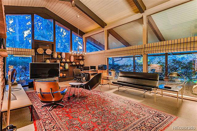 Metro Denver Mid-Century Homes For Sale: From under $200K to $2.5M
