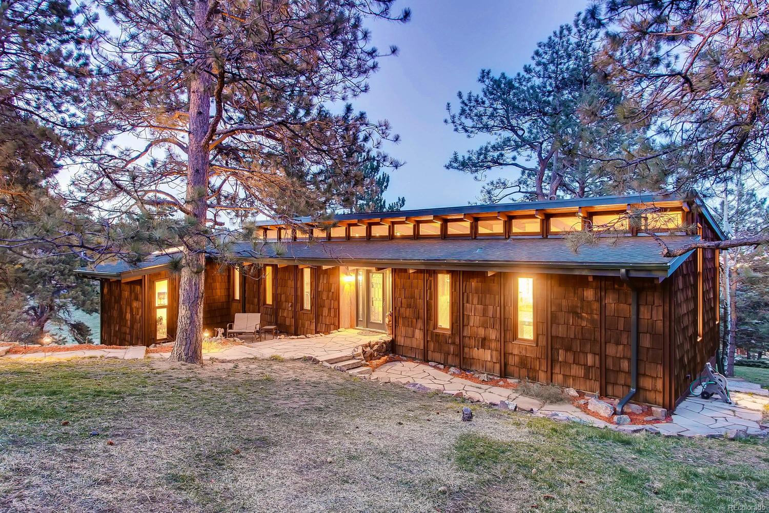 Denver Mid Century Modern Amp Retro Ranch Homes For Sale