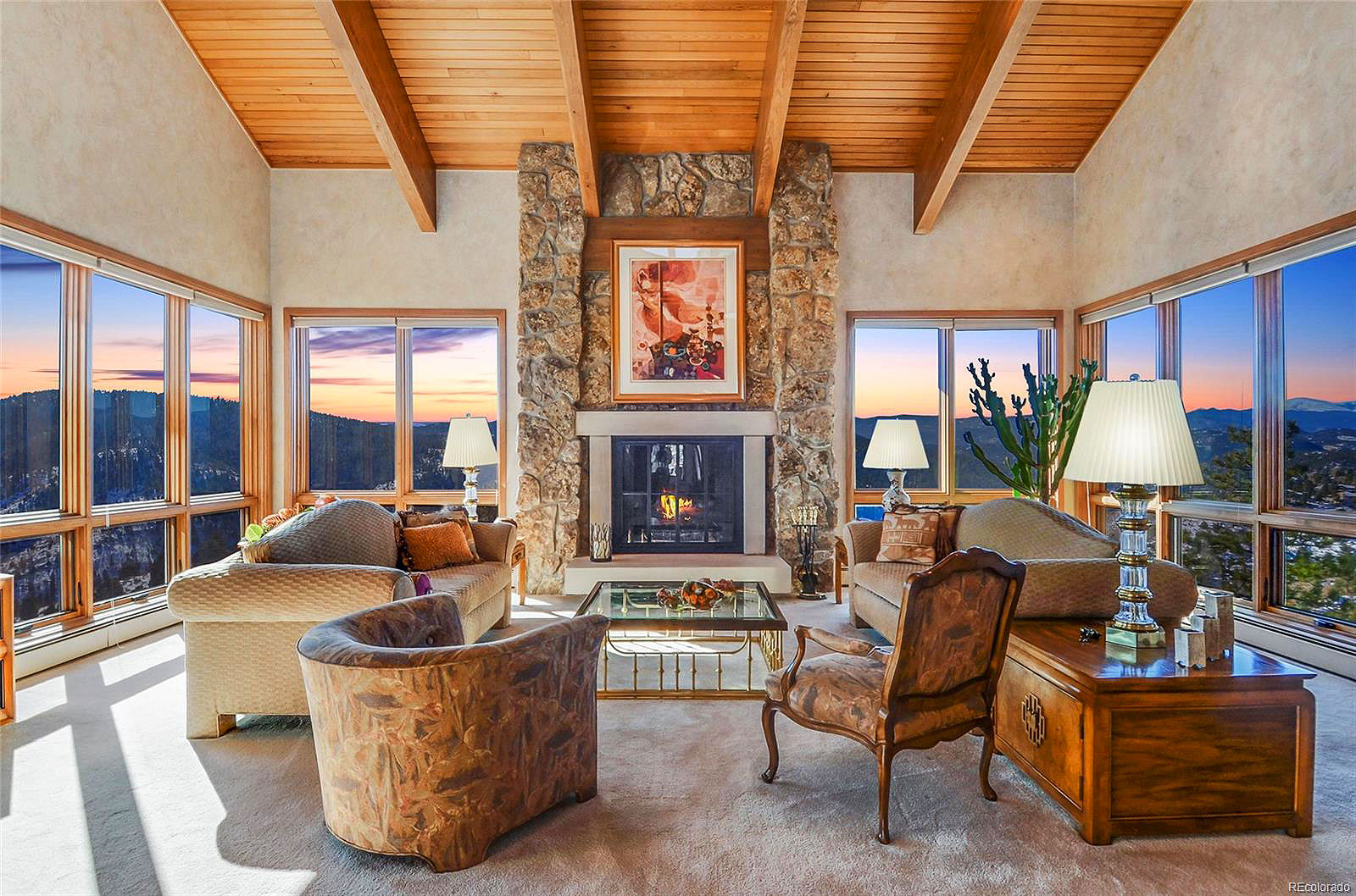 Denver Mid-Century Modern & Retro Ranch Homes For Sale | Week of ...